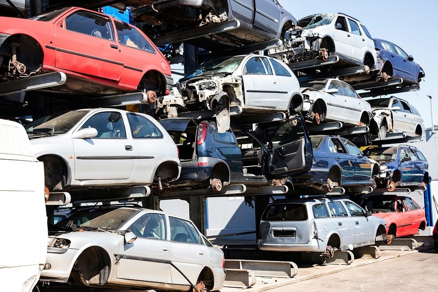 Indianapolis Junk Car Buyers 317-608-2188